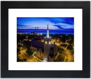 St. Mary's Church at Twilight