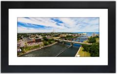 Oswego River - Downtown