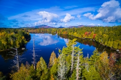 Lower Saranac Lake 1