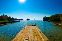 Main-Dock